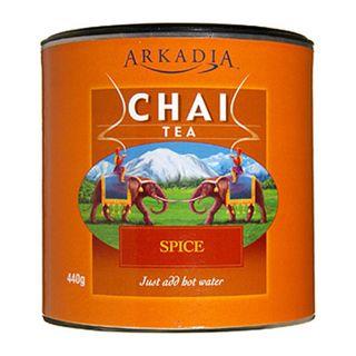 Arkadia Spiced Chai Tea