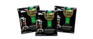 Robert Timms Ground Coffee Italian Espresso Plunger Bags
