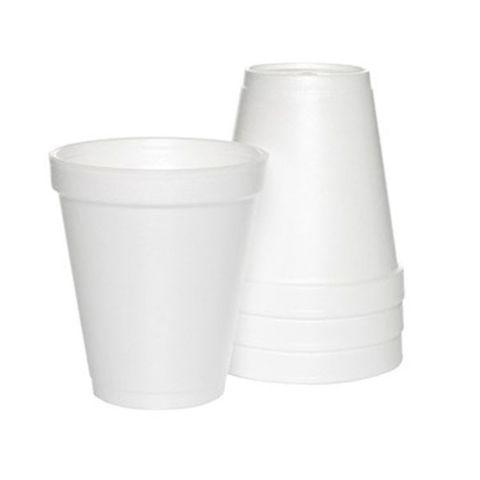Foam Cups - 225 ml (8oz)