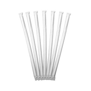 Bio-Straw - Wrapped Straws
