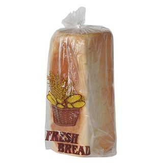 HBREAD Maxvalu Fresh Bread Bags - 450x170x100