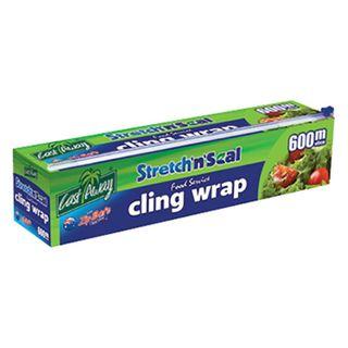 Clingwrap & Foil
