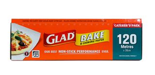 Gladbake Baking Paper - 120m x 30cm