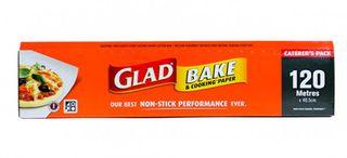 Gladbake Baking Paper - 120m x 40.5cm