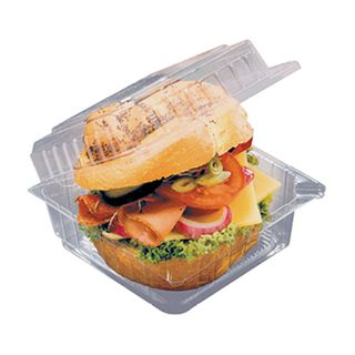 Castaway CVP046 Small Burger Pack - 104x91x65