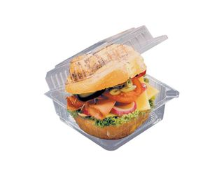 Castaway CVP047 Large Burger Pack -115x115x65