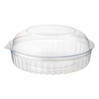 CA-6620DL Castaway 20oz Round Container with Domed Lid