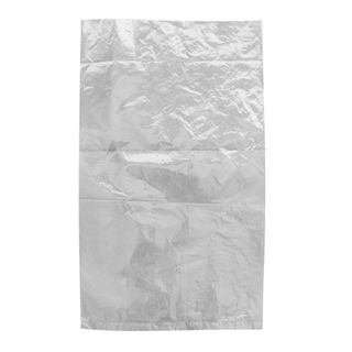 L1216 Maxvalu Clear LDPE Bag - 410x300