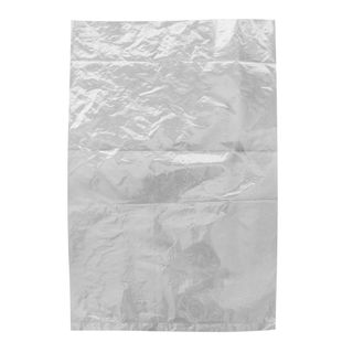 L1218 Maxvalu Clear LDPE Bag - 460x300