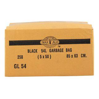 GL54 - 54 L Bin Liners