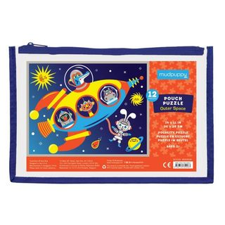 BB 12 PIECE PUZZLE OUTER SPACE