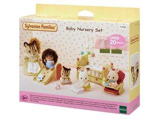BABY NURSERY SET