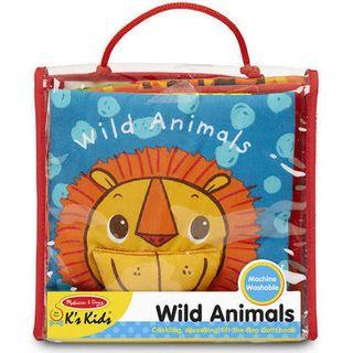 K'S KIDS WILD ANIMALS