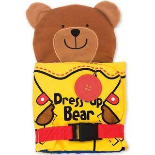 K'S KIDS DRESS UP BEAR