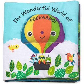 K'S KIDS THE WONDERFUL WORLD OF PEEKABOO