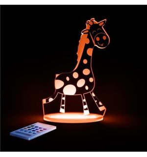 ALOKA LED SLEEPY LIGHT GIRAFFE