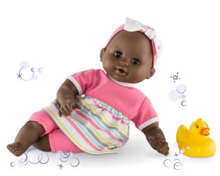 COROLLE BATH DOLL GRACEFUL