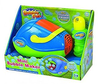 BUBBLE MACHINE MINI