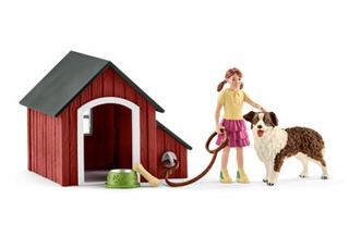 DOG KENNEL 42376