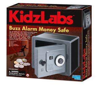 KIDZ LAB MONEY SAFE