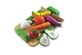 DISCOVEROO FRUIT & VEGETABLE SET