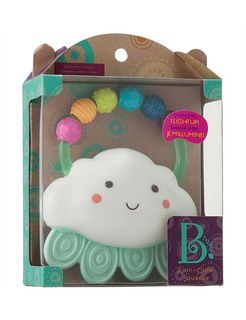 LIGHT UP CLOUD RATTLE