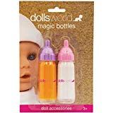 DW SET OF 2 MAGIC BOTTLES