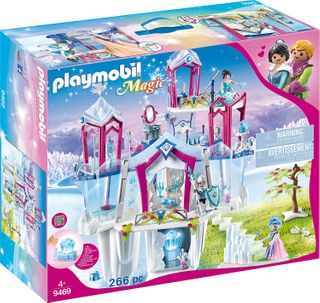 PLAYMOBIL CRYSTAL PALACE 9469