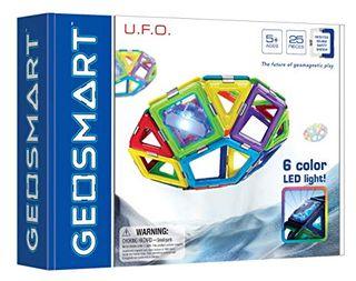 GEOSMART UFO 25PCES