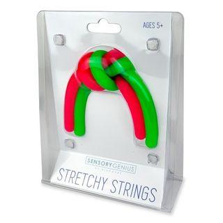 SENSORY GENIUS STRETCHY STRINGS