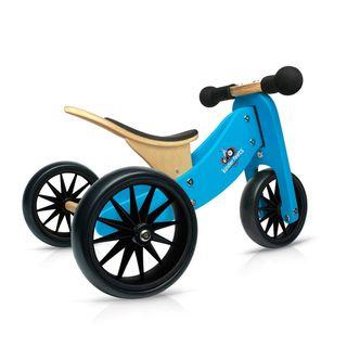 KINDERFEET TINY TRIKE BLUE