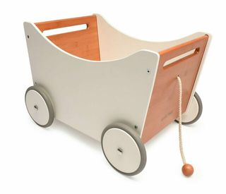 KINDERFEET TOY BOX WALKER