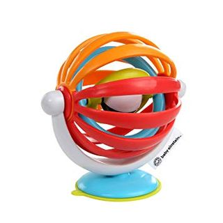 BABY EINSTEIN STICKY SPINNER ACTIVITY TO