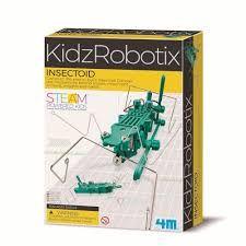 KIDZ ROBOTIX INSECTOID