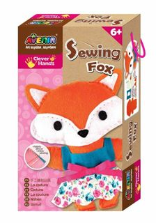 AVENIR SEWING FOX