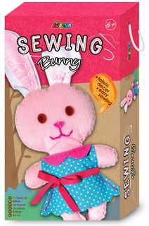 AVENIR SEWING BUNNY