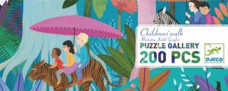GALLERY PUZZLE CHILDRENS WALK 200 PCES