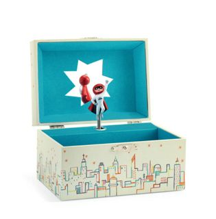 MUSICAL BOX MISTER MOONS MELODY