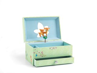 MUSICAL BOX THE FAWNS SONG