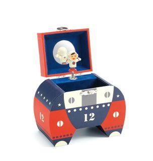 MUSICAL BOX POLO 12