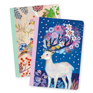 LOVELY PAPER LITTLE NOTEBOOKS MARTYNA