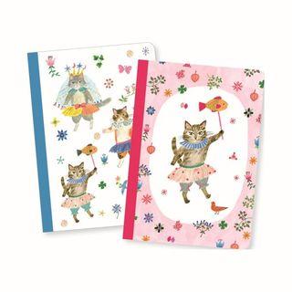 LOVELY PAPER LITTLE NOTEBOOKS AIKO
