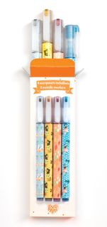 LOVELY PAPER MARKERS METALLIC ELODIE