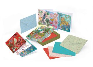 LOVELY PAPER CORRESPONDENCE SET MARTYNA