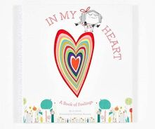 IN MY HEART - A BOOK OF FEELINGS