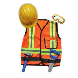 KIDDIE CONNECT CONSTRUCTION WORKER