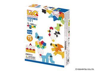 LAQ BASIC 101 - 185PCES