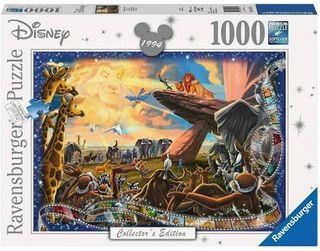 DISNEY MOMENTS LION KING 1000 PCE