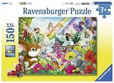 BEAUTIFUL FAIRY FOREST PUZZLE 150 PCE