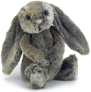 JELLYCAT BASHFUL BUNNY SMALL COTTONTAIL